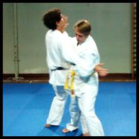 Corso Amatori Lino Team Ju Jitsu Judo