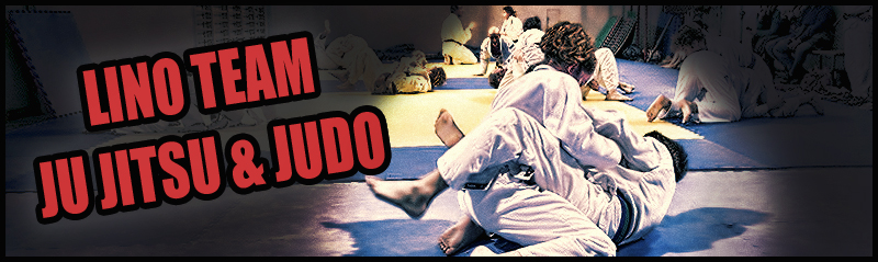 Lino Team Ju Jitsu & Judo